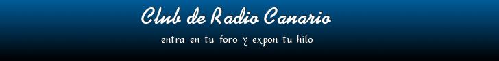 Foreros del Club de Radio Canario
