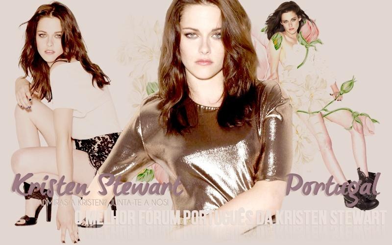 Kristen Stewart Portugal