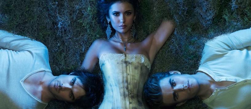 The Vampire Diaries - Know Thy Enemy RPG