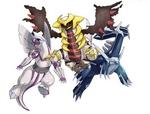 Mythe Pokémon Legend10
