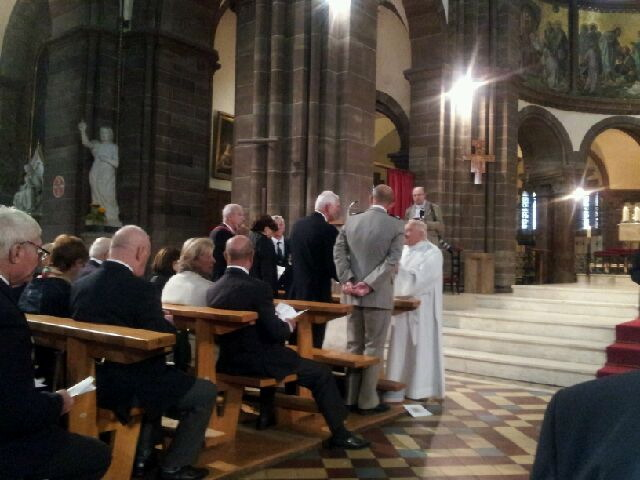 Saint-Michel 2012 Strasbourg Saintm20