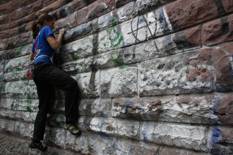 urban climbing sur toulouse ! Img_3610