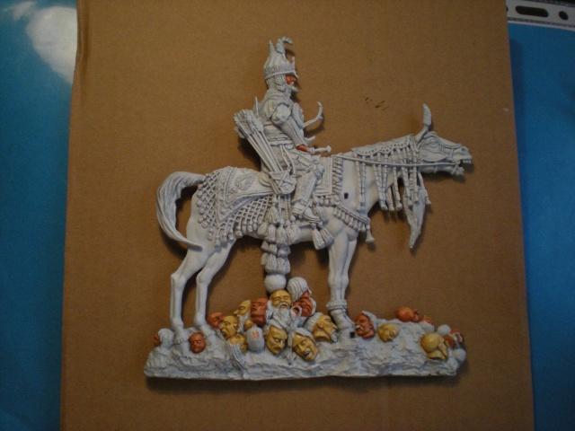 tamerlaine the great circa 1405 ! Dscn0311