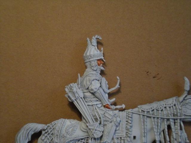 tamerlaine the great circa 1405 ! Dscn0313