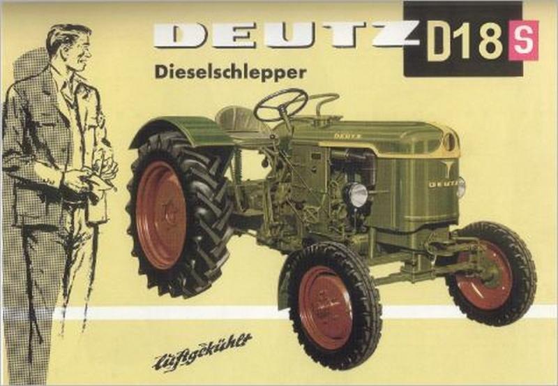 deutz ? D18s4810