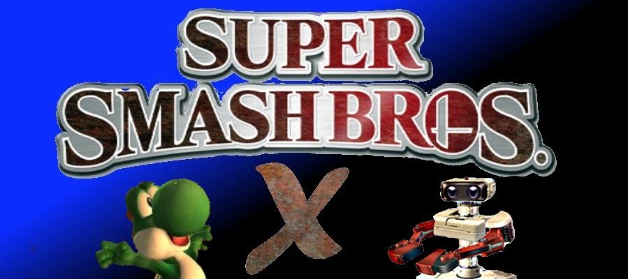 Super Smash Bros. X