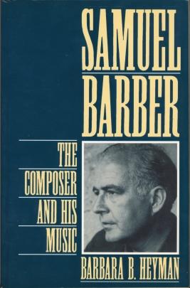 Autour de Samuel Barber (1910-1981) - Page 9 Heyman10