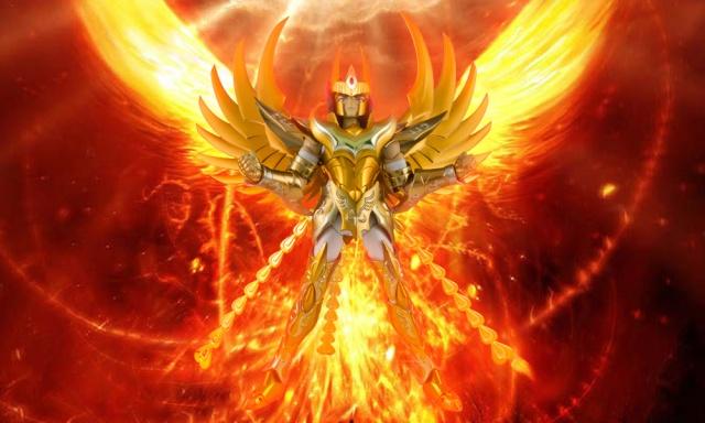 Vos impressions sur le Phoenix God Cloth - Page 3 56221210