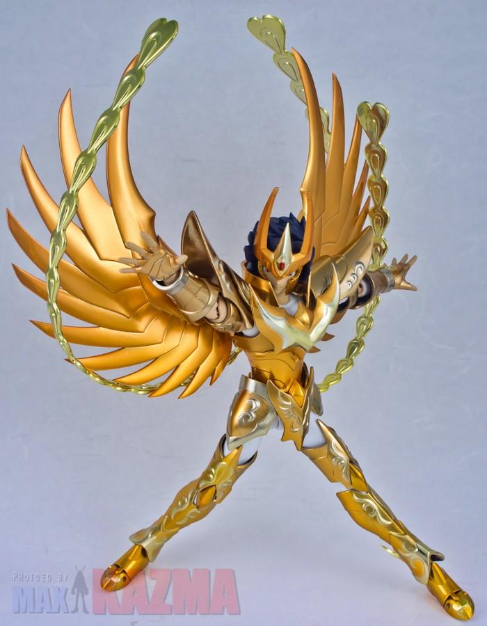 Vos impressions sur le Phoenix God Cloth - Page 3 56221211