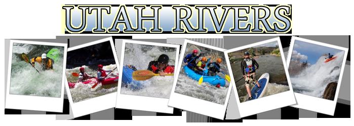Utah Rivers