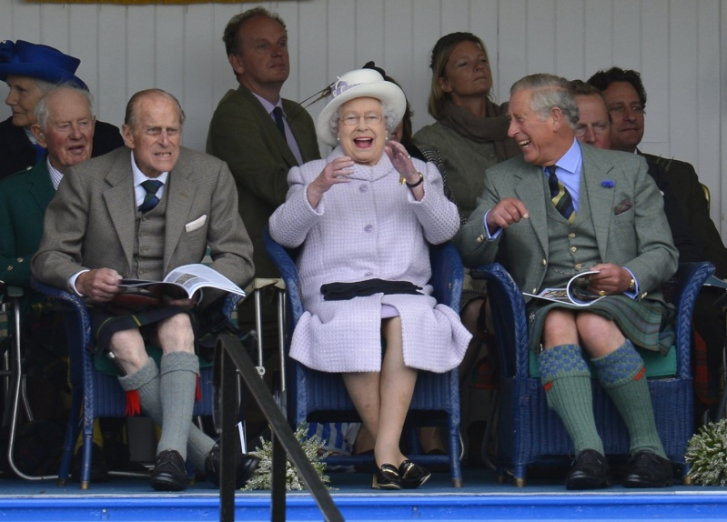 British Royal Family - Page 15 2012-244