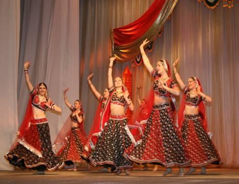 MAYURI DANCE GROUP Mayuri11