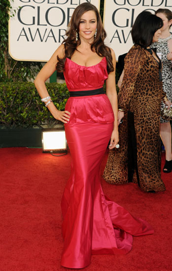 Golden Globe Awards - Page 3 Sofia210