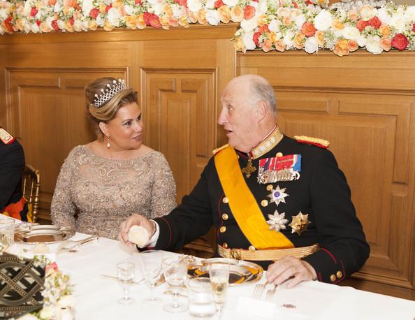 Luxembourg heir wedding - Page 2 Weddin10