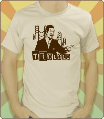We should have an official Safari Zone T-Shirt. Trolol11