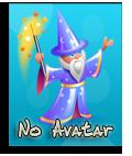 No Avatar Dark_b10