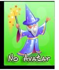 No Avatar Green10