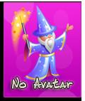 No Avatar Purple10