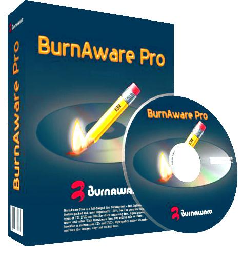 تحميل برنامج BurnAware Professional 5.1 لنسخ أقراص الـ DVD والصوتيات كامل Burnaw10