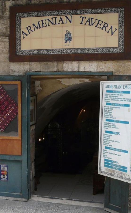 A TRAVERS LES RUELLES DE LA VIEILLES VILLE DE JERUSALEM 210