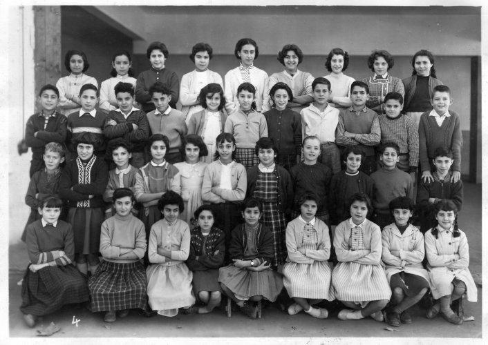 ECOLE D'ANFA CASABLANCA Anfa1910