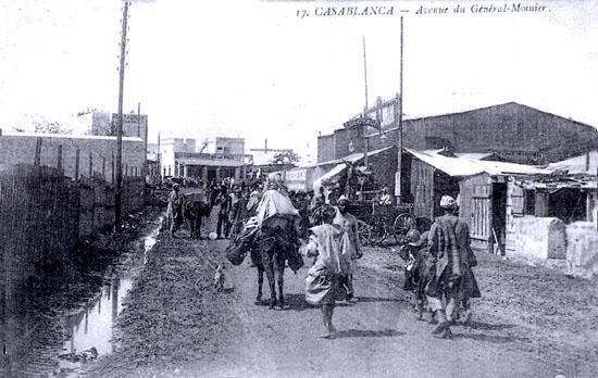 ECOLE PORTUGAISE A CASABLANCA File0010