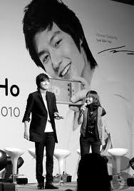 LEE MIN HO Meet-and-Greet Event In Singapore Sg411