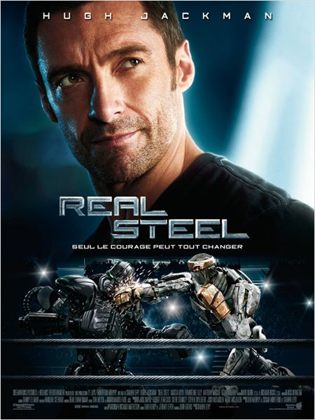 Real Steel Affich10