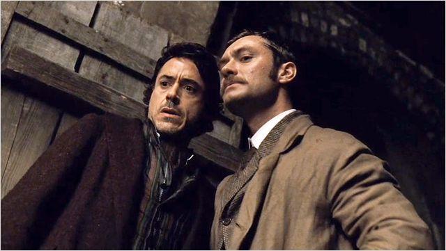 Sherlock Holmes Sherlo11