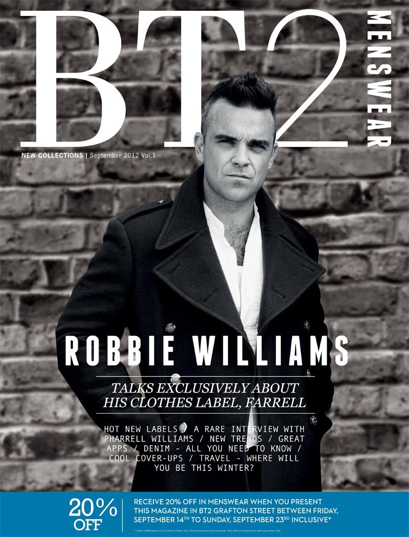 Robbie dans BT2 15.09.12 12bt110