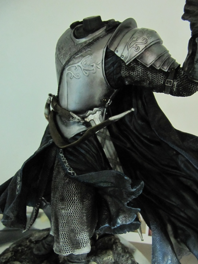 Repaint Polystone Boromir . Img_7416
