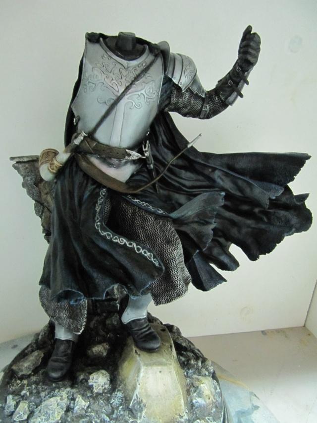 Repaint Polystone Boromir . Img_7418