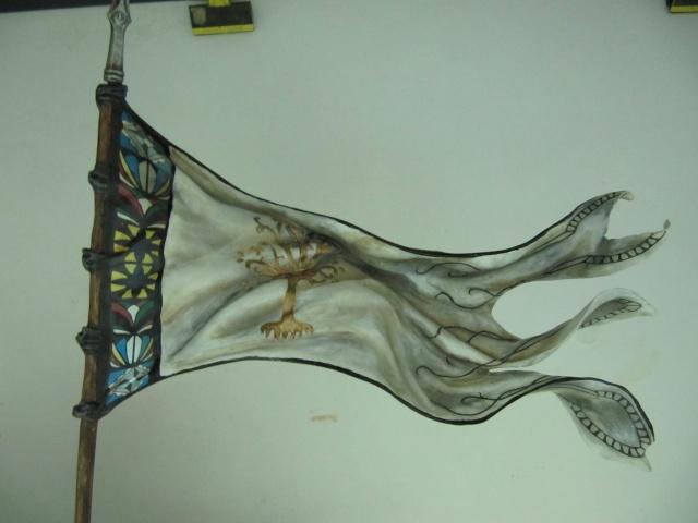 Repaint Polystone Boromir . Img_7520