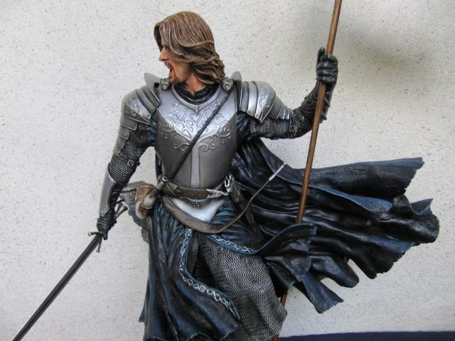 Repaint Polystone Boromir . - Page 2 Img_7525