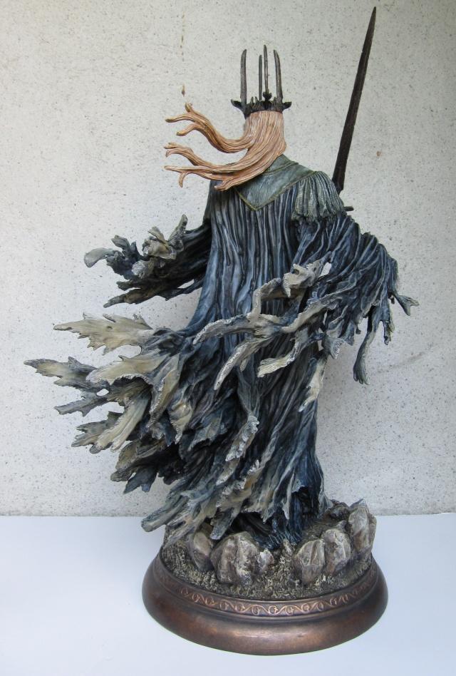 repaint statue weta sideshow bowen . Witch510