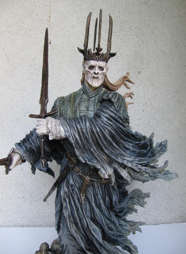 repaint statue weta sideshow bowen . Witch910