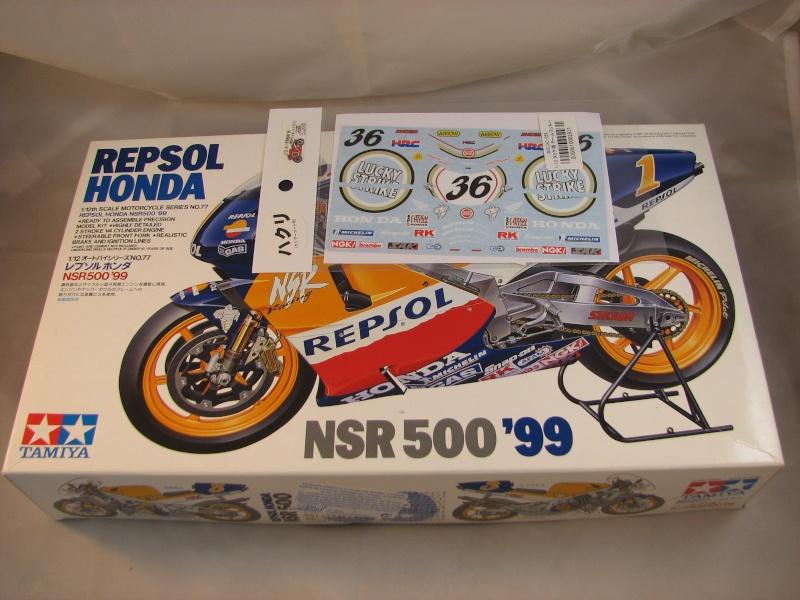 Honda NSR 500 Ito, grand prix du japon 1999[sans suite] 00211