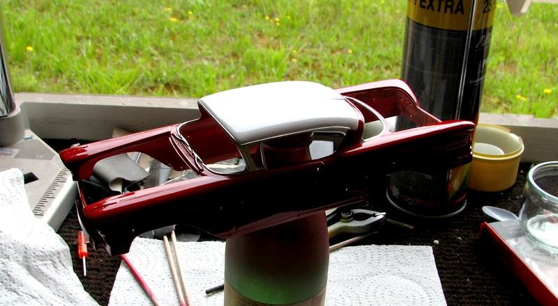 chevrolet impala 1958 01610