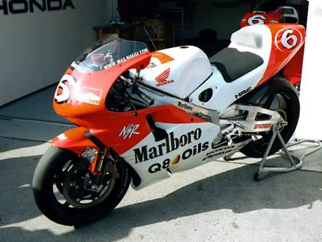 Honda NSR 500 Ito, grand prix du japon 1999[sans suite] 10560311