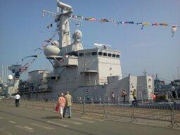 Portes ouvertes 2013 - Navy Days Zeebrugge 2013 - Page 9 75811