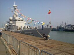 Portes ouvertes 2013 - Navy Days Zeebrugge 2013 - Page 9 76011