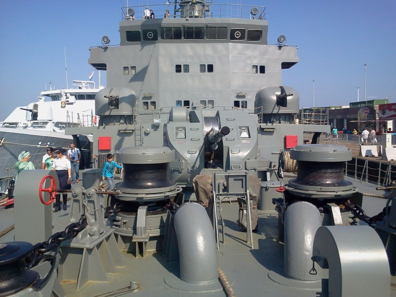 Portes ouvertes 2013 - Navy Days Zeebrugge 2013 - Page 9 77410