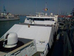 Portes ouvertes 2013 - Navy Days Zeebrugge 2013 - Page 9 77712