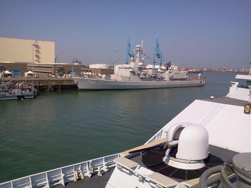 Portes ouvertes 2013 - Navy Days Zeebrugge 2013 - Page 9 77910