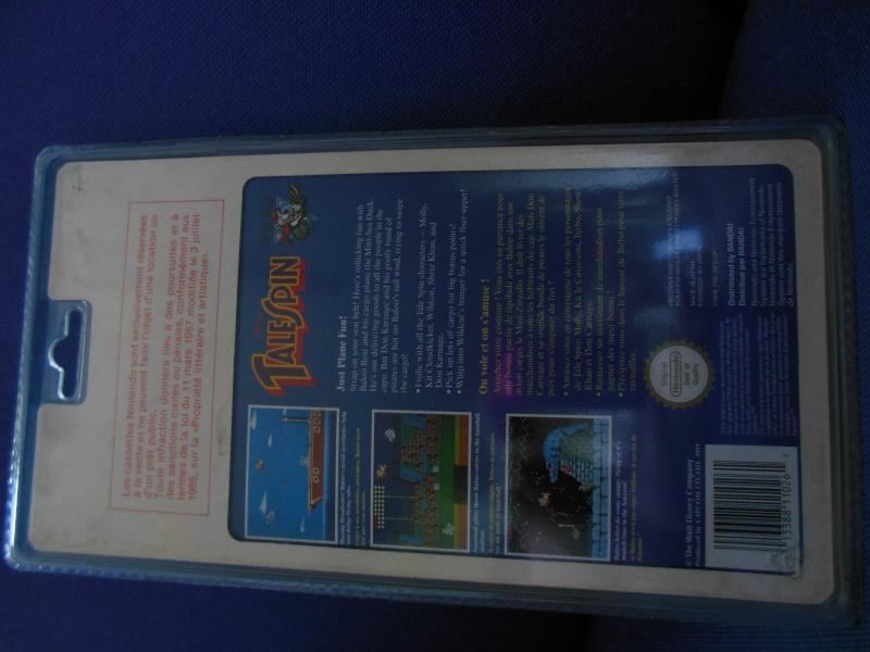 [Conseil/Estim] Talespin NES neuf Dscn0411