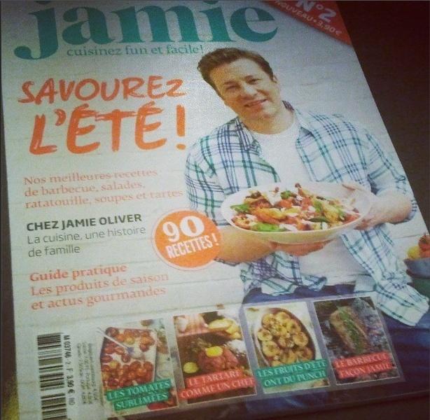 Quoi, c'est moi qui crée le topic de Jamie Oliver ??? - Page 2 Captur10