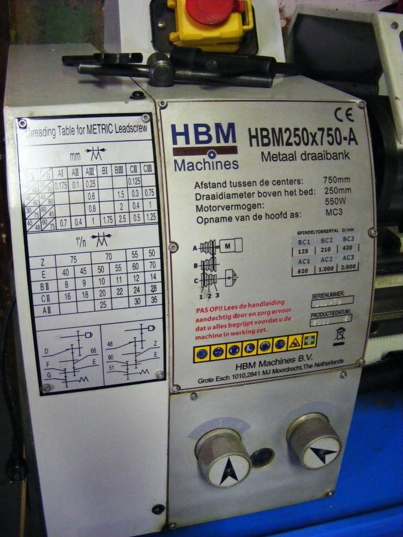 HBM 250X750-A Dscf0012