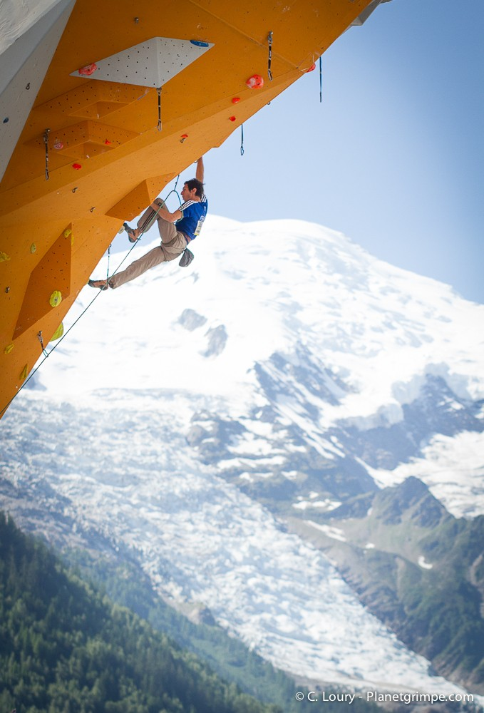Championnats d'Europe d'escalade Cham-210