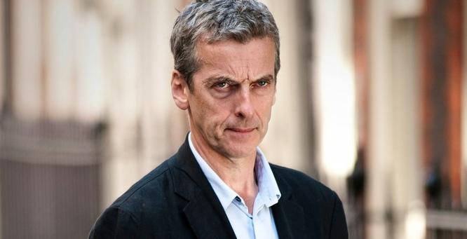 Peter Capaldi est le nouveau Docteur! Peter_10