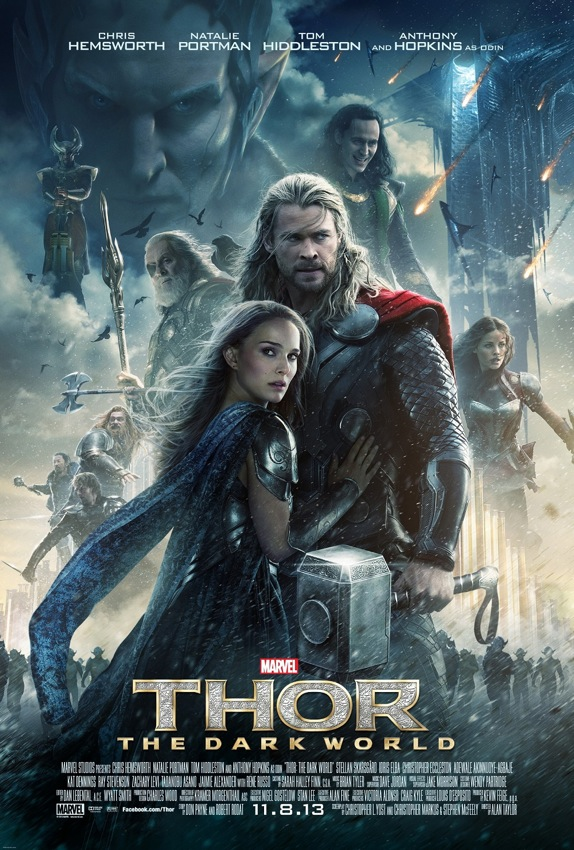 Thor: The Dark World Thor_t10